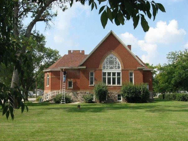 An Adventure into a DIY Church Conversion in MN-ext1.jpg