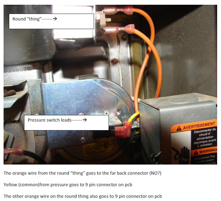 payne furnace code 33 reset