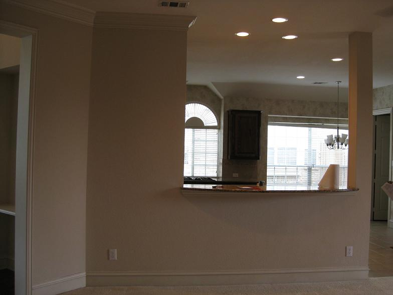 Choosing Colors For Painting Living Room Kitchen Familyrm Another Angle2 Jpg