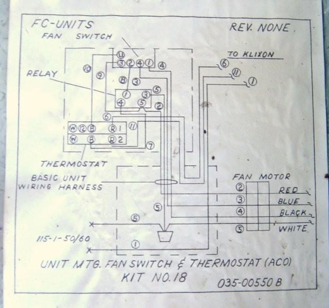 Ptac On-off Is In The Breaker Box    - Hvac - Page 2