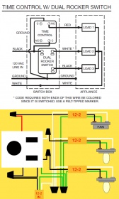 Explain Wiring Diagram Meaning... - Electrical - DIY ...