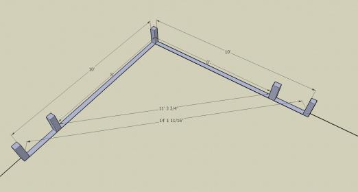 how do you make a 90 degree angle on a fence-fence-corner.jpg