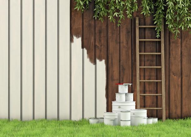 Fences 101: Fence Building Basics