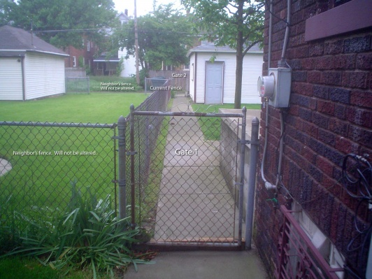 Privacy Fence 4x4 Post against Garage?-fence_2.jpg