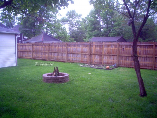 Privacy Fence 4x4 Post against Garage?-fence_3.jpg