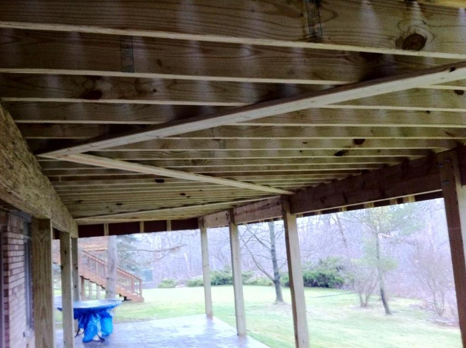 Wobbly Wood Shed Building Amp Construction Diy Chatroom