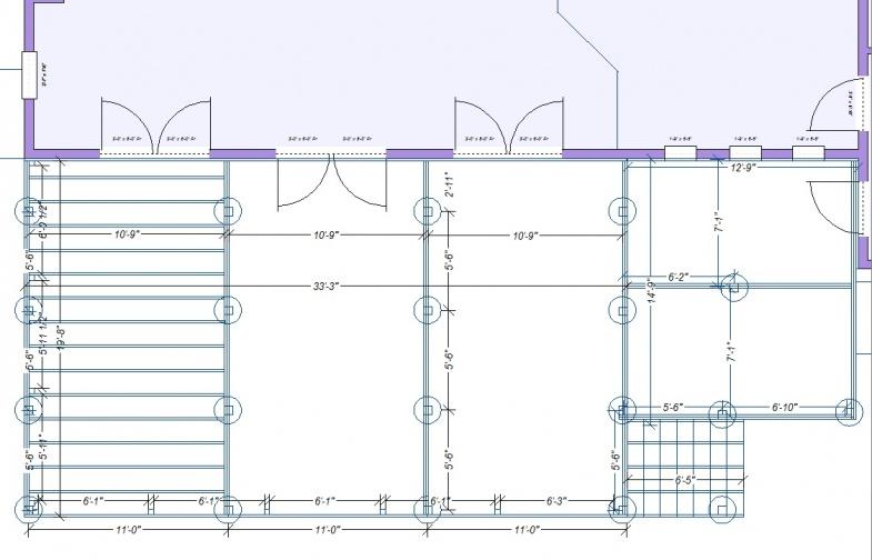Inspect our deck blueprints photos building construction inspect our deck blueprints amp photos final deck draft malvernweather Image collections