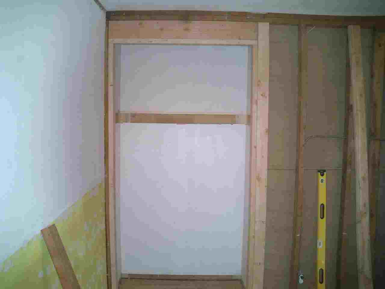 Advice on Enlarging a Door Opening-finishedopening.jpg