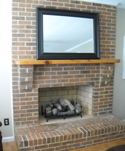 Encasing a brick fireplace in wood-fireplace.jpg