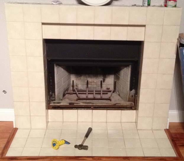 Adding brick to fireplace front-fireplace.jpg