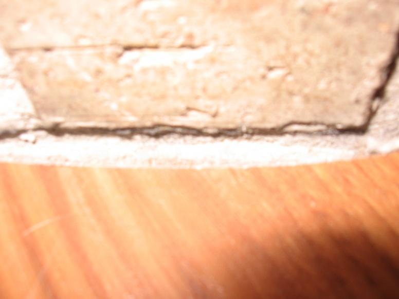 Laminate Flooring Around Curved Fireplace Flooring Diy