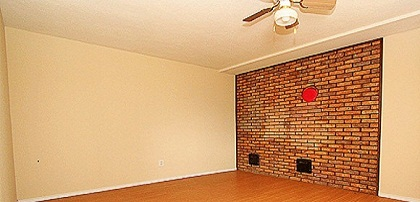 No support beams in basement?-fireplaceonoppwall.jpg