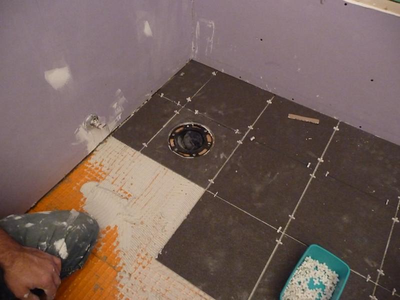 Off work for the next week completely remodeling bathroom-floor-flange-hole.jpg