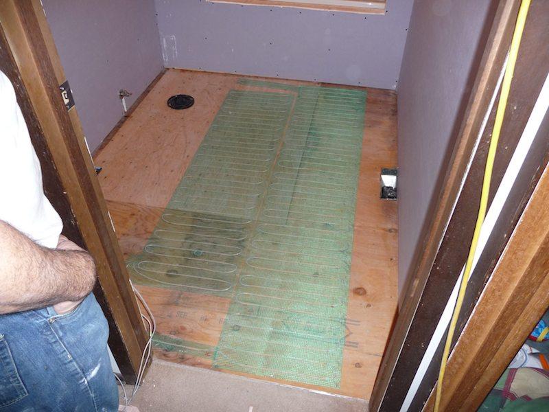 Off work for the next week completely remodeling bathroom-floor-heating.jpg