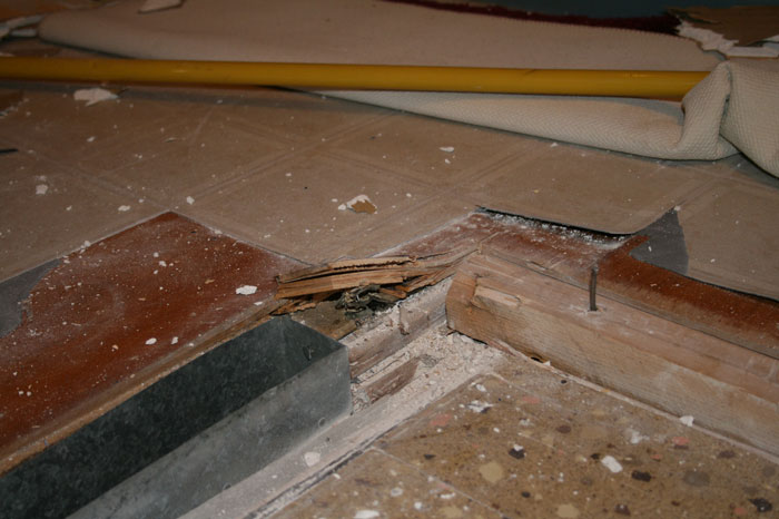 Leveling floor first or putting up sheet rock?-floor.jpg