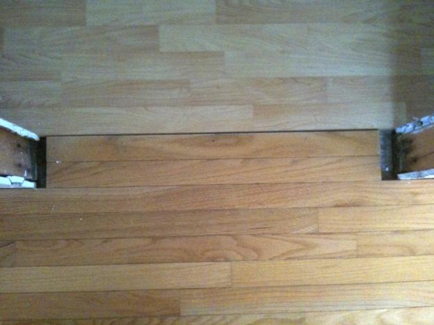 T Molding No Room Floor Jpg