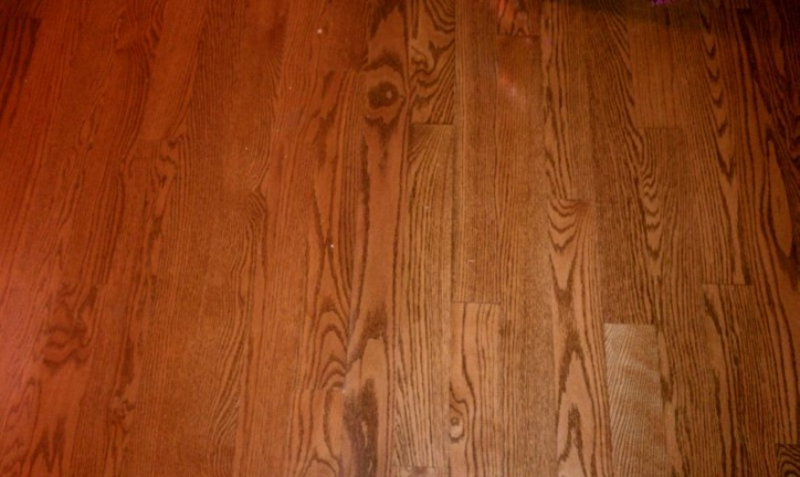 Comwooden Flooring Colours : Wood Floor Color Issue - Flooring - DIY Chatroom Home Improvement ...