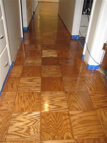 ... How To Paint Over Old Parquet Floors Floor Parquet 4 20