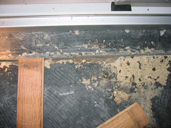 Foundation Has Settled 1/4 inch Need to Relevel Noticed Something Odd-floor2.jpg