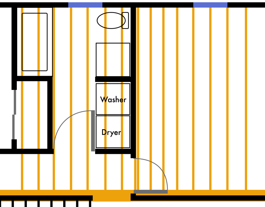 Drilling Dryer Vent Hole Through Floor Joist-floorplan.png