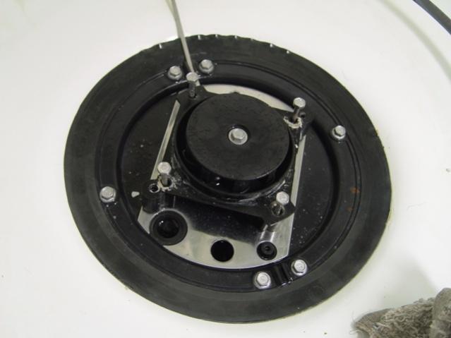 Kenmore Dishwasher Leaks-flywheel.jpg