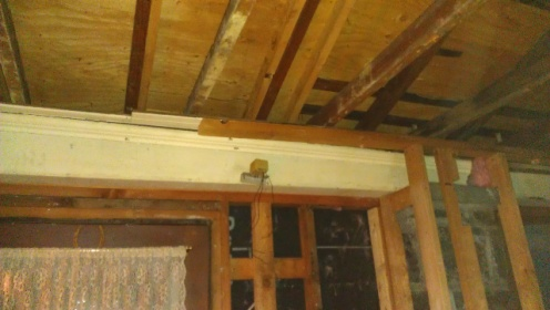 How To Vent And Insulate An Enclosed Porch Converted To An