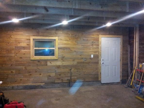 Converting My Garage From A 2 Door To Single Forumrunner 20170317 142328 Jpg