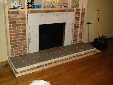 Fireplace Remodel - ongoing-fp8.jpg