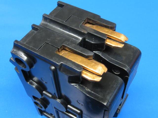 Federal Pacific Stab-lock Circuit Breaker
