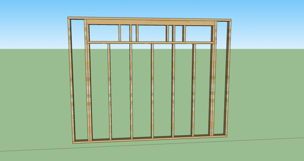 how to build shed windows 2