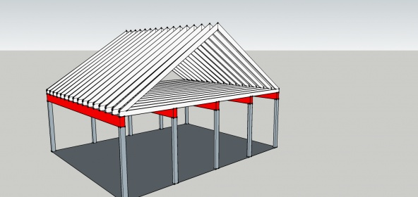 Garage build-framework.jpg
