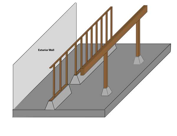 Creating Door In Possible Load Bearing Wall Building