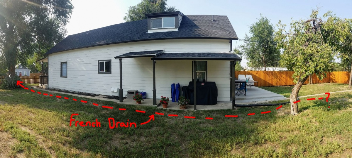 Ponding near foundation due to poor grading-french-drain-sketch.jpg