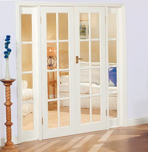 Framing Question Carpentry DIY Chatroom Home Improvement Forum. Interior  Glass French Door With Sidelights