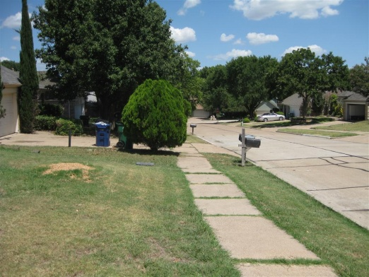 Another Landscaping Ideas Thread - North TX - Landscaping ...