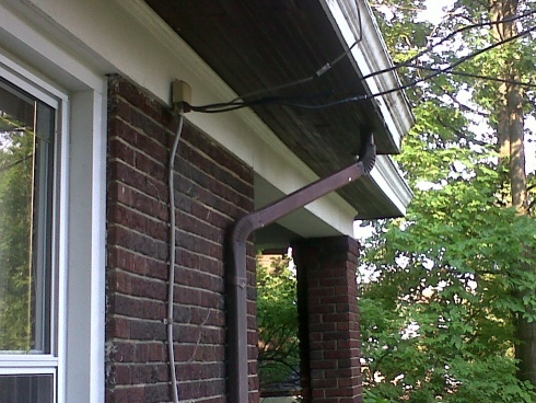 Advice On Priority Of Repairs Gutters And Basement