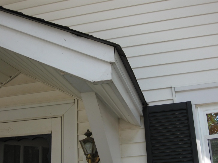 Drip Edge Gaps Roofing Siding Diy Home Improvement