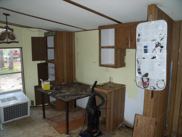 Complete Mobile Home Remodel-front-kitchen-wall.jpg