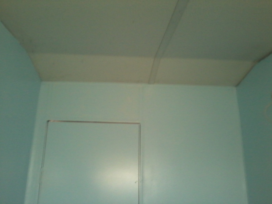 Complete Mobile Home Remodel-front-wall-ceiling.jpg