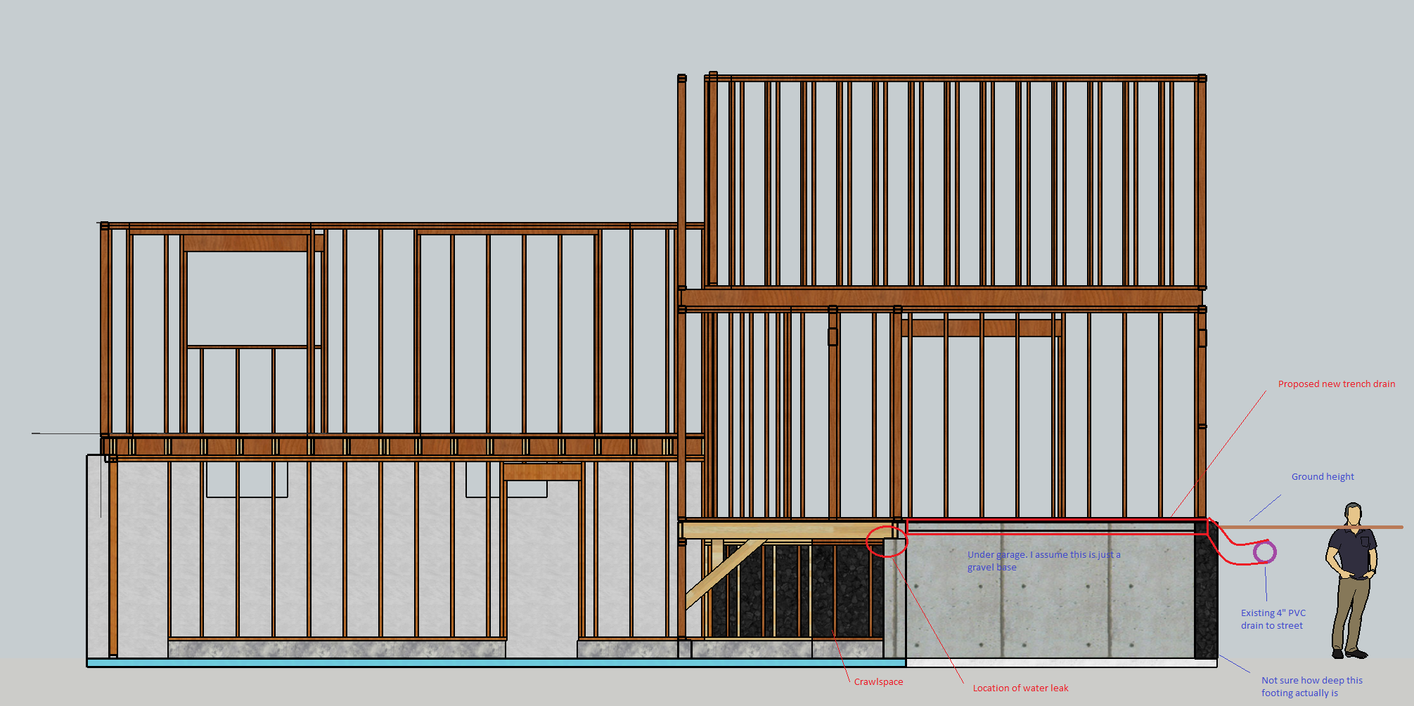 Repair Garage Threshold & Posts-frontview.png