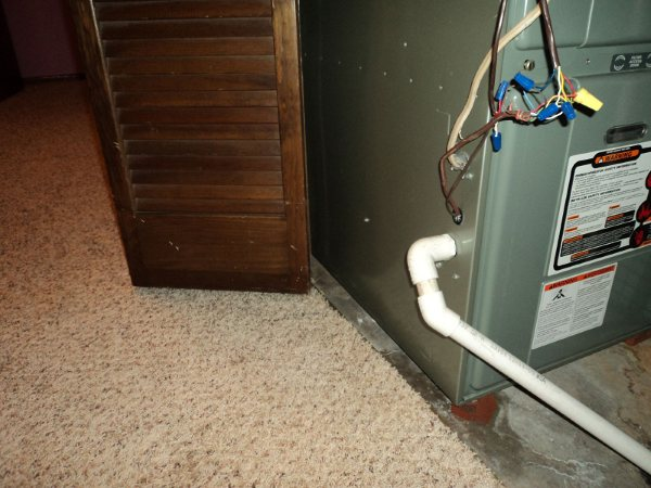 Is it leak from the basement or from The Heater?-furnace-20007.jpg