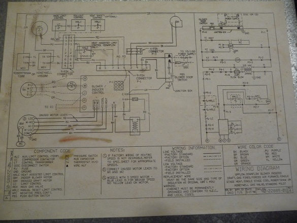 york hvac wiring diagrams replacing furnace control board  need assistance  pics  replacing furnace control board  need assistance  pics