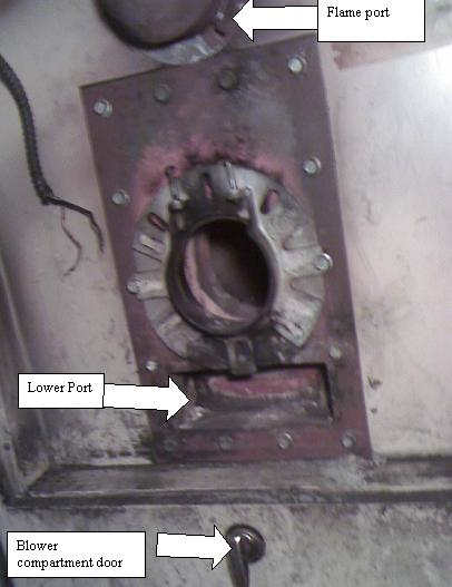 Combustion chamber crack? Is this a cleaning port?-furnace4.jpg