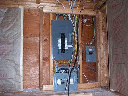 How would you insulate this - Pics --fusepanel1.jpg