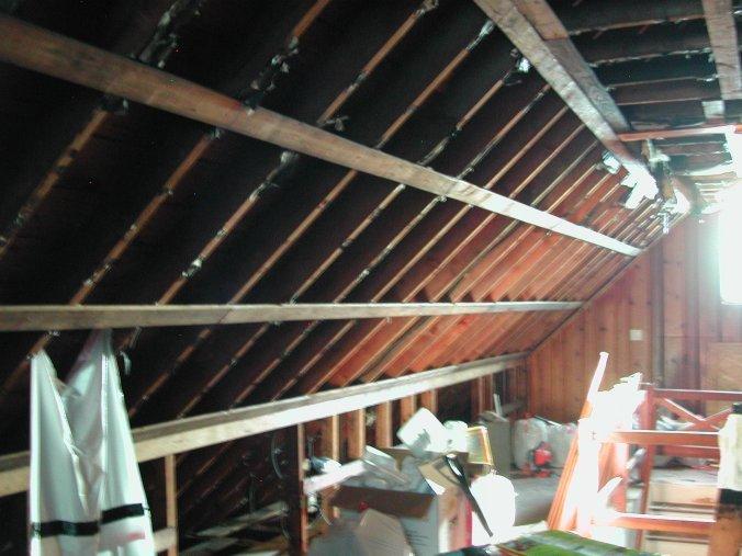 Newbie questions on refinishing walkup attic with knee walls-gable.jpg
