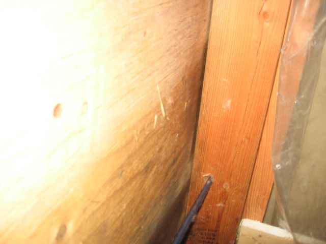 Exterior Wall in Bathroom-gap.jpg