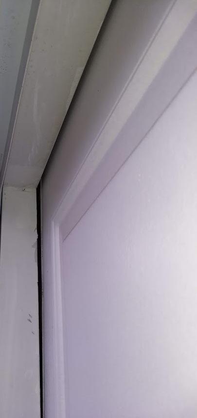 Garage Door Is Not Level - Windows and Doors - DIY Chatroom Home