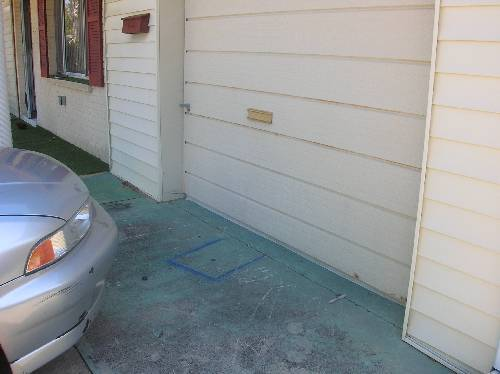 How would I best prepare this garage floor for acid staining?-garage-door.jpg