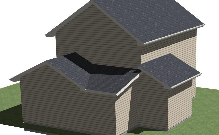 Adding an attached shed to back of garage wall-garage-view.jpg