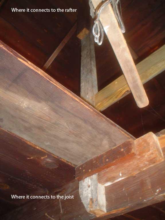 Raising overhead joists in my garage.  Is this a good idea?-garage4.jpg